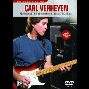 Carl Verheyen Forward Motion
